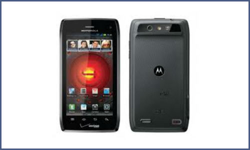Motorola Droid 4 specifications out