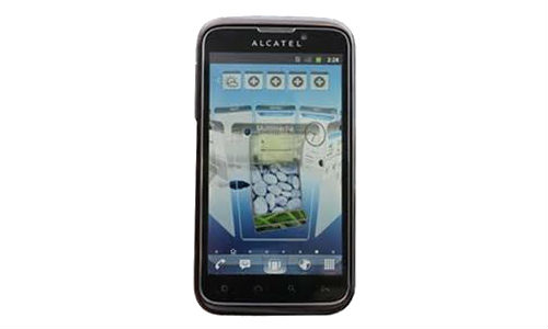 Alcatel's One Touch 995