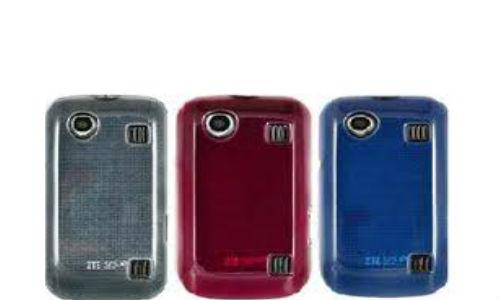Reviewed: ZTE Chorus Smartphone