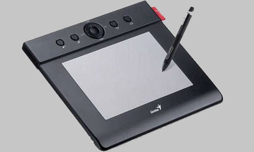 Inspan unviels Genius Pen Tablets in India