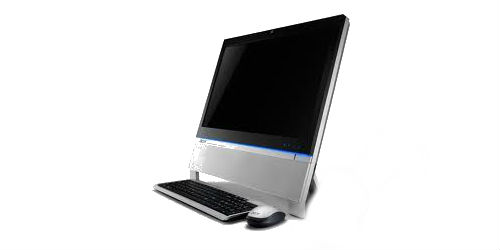 Acer's AZ3,AZ5 touchscreen desktop PC variants launched