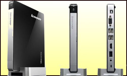 Lenovo IdeaCentre Q180 Compact Desktops