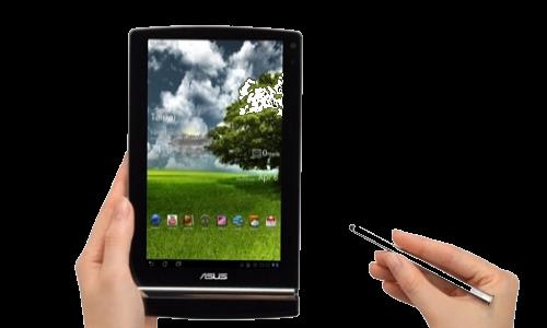 Asus Eee Pad Memo 3D Tablet