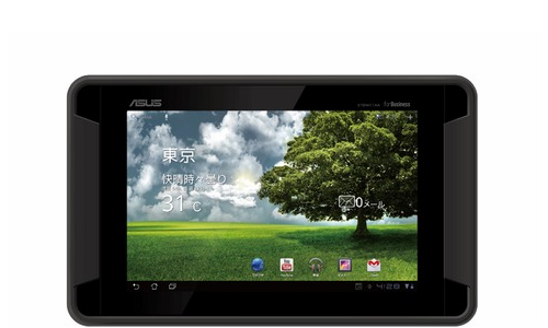 Asus Tough Tablet