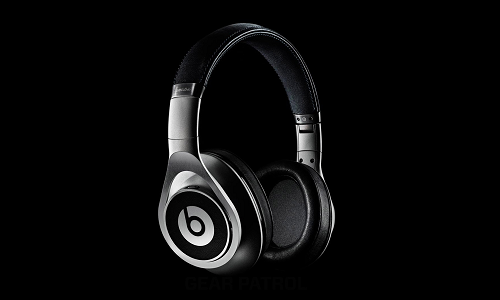 Urbanize yourself with the Beats Executive Headphone