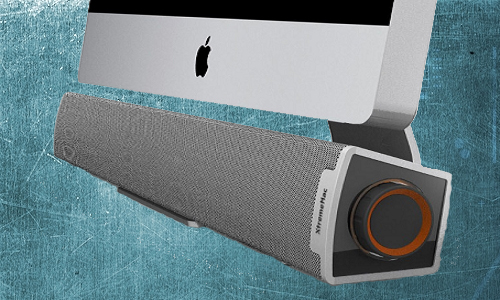 XtremeMac Tango bar – The ultimate USB powered speaker