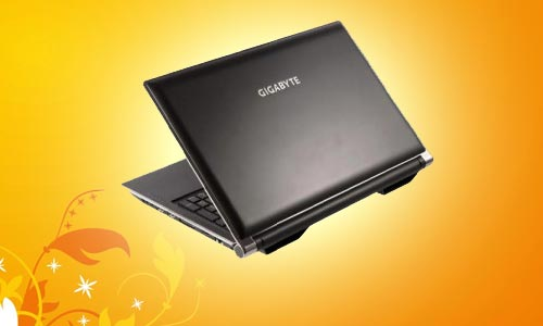 Upgrade Your Computing through Gigabyte's P2532F & P2532H laptops