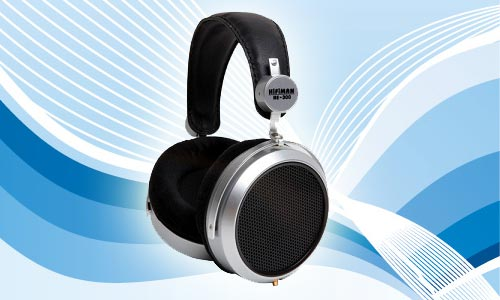 Trendy HiFiMAN Headphones