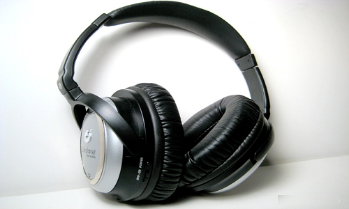 AblePlanet Clear HARMONY Noise Cancellation headphones review