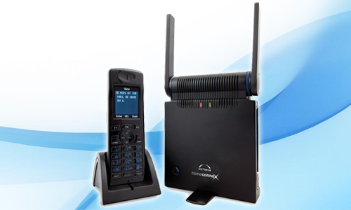 New Age Wireless Phones: The Airtouch HomeConneX X1500