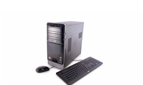 Entertainment Personified with HP Pavillion P7-1126 Desktops