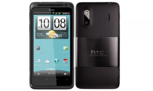 HTC Hero S - the real hero