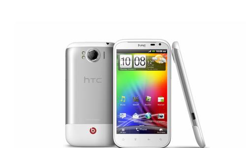 HTC ReZound,HTC Sensation XL; head to head