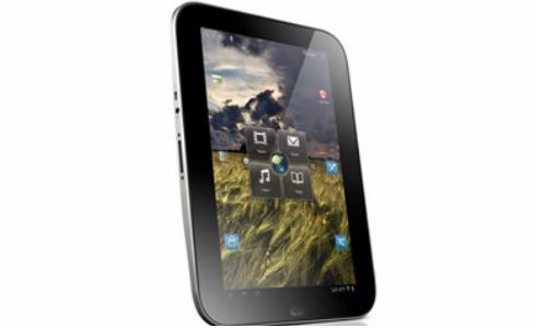 Lenovo IdeaPad to get an Nvidia Tegra3 Upgrade