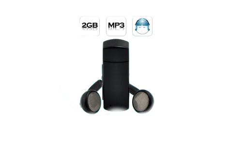 Presenting Micro MP3 Players