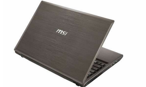 Xperience intuitive Gaming with MSI GE620 Gaming Laptops