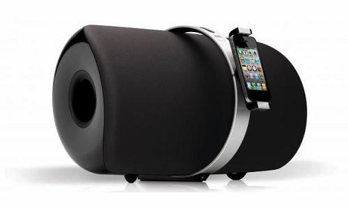 NAD Viso 1 iPod Speaker Dock
