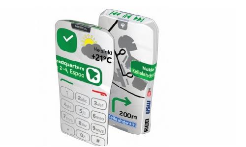 Get set for a better digital life with the Nokia Gem Smartphones