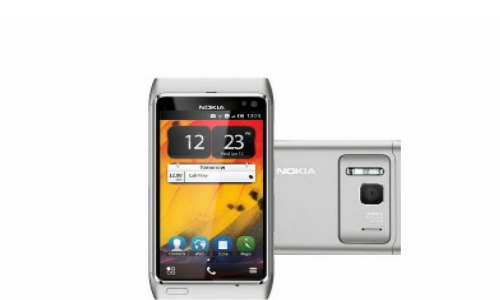 Launching Shortly! Nokia N8 Version 2, the N801