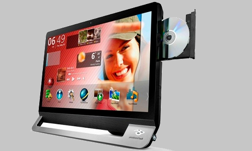 Packard Bell oneTwo All IN One Desktops