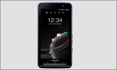 Panasonic confirms plans to launch it's Android Phone in Europe and Asia