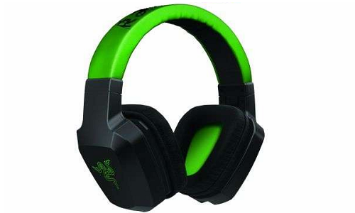 Get set for a musical extravaganza with Razer's Electra Headphones