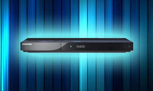 Power of 3D & Bluray with Samsung BD C6900