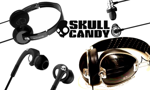 Skull Candy Multimedia Accessories
