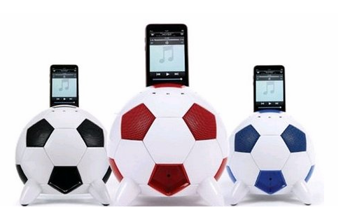 Speakal MI Ipod, Iphone Docking Stations