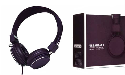 Urbanears launches quilted plattan series comfort fit headphones
