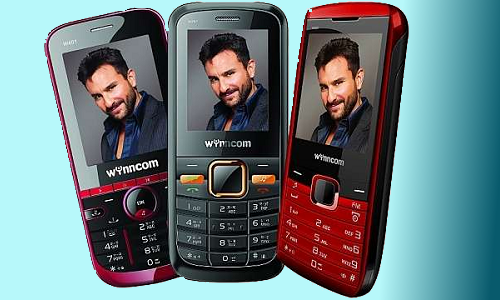 Wynncom unveils powerful W series phones
