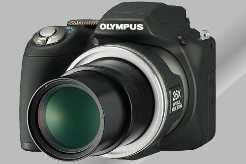How to select a camera?