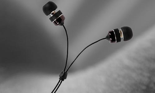 Koss KEB40 earphones available in India