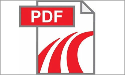 How to compress PDF files?