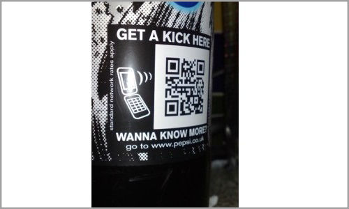 How to create a QR code for business?