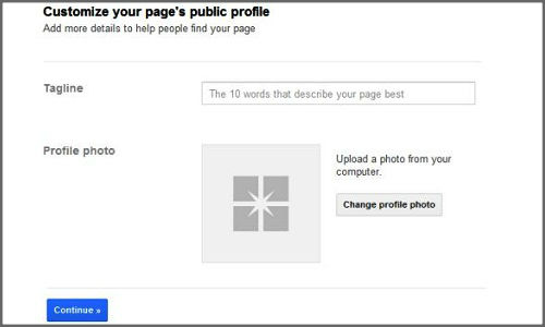 How to make best use of Google Plus pages? - Part 2