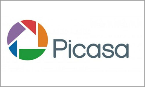 How to organise and share photos using Picasa v3.8?