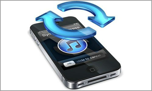 How to sync iOS5 devices with iTunes 10.5 remotely?