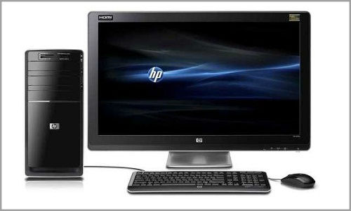 How to use old computer as a secondary monitor?