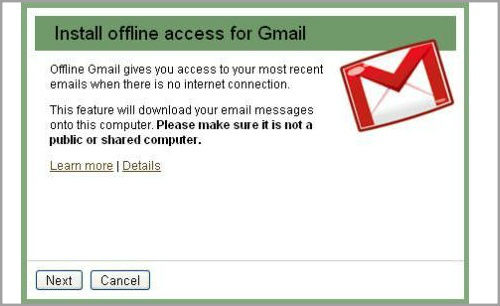 Become an expert in Gmail – Part 2