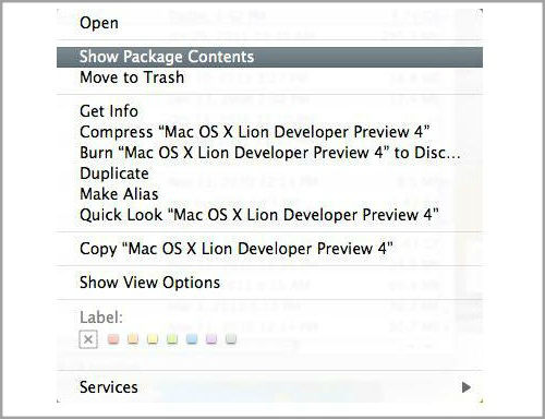 How to write Mac OS-X Li to DVD Disc for booting?