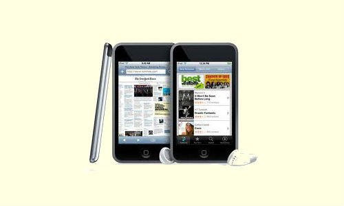 Free iPod Touch Apps