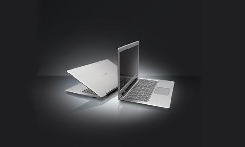 Acer 15 inch ultrabooks to be launched soon