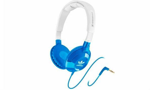 Sennheiser and Adidas launch holiday headphones