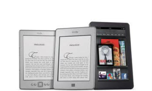 Amazon Kindle Fire becoming more popular in the tablet PC sector