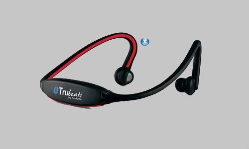 Amkette unveils a Bluetooth headphone - The Trubeats Air