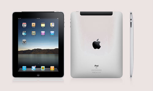 Apple planning to launch upgraded ipad2 before ipad3 launch