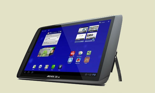 New Archos 101 G9 Turbo budget friendly media tablet coming soon