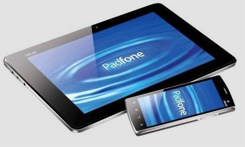 Asus Padfone now confirmed to run on Nvidias Tegra 3