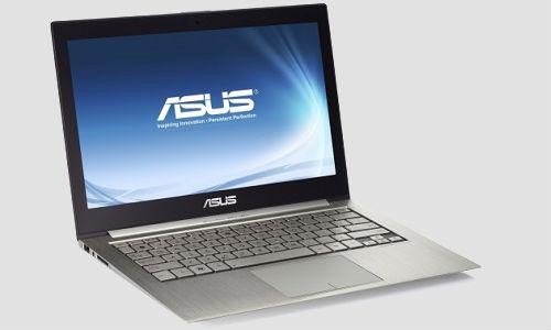 Asus Zen book UX31E laptop